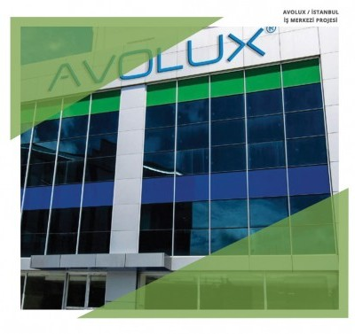 AVOLUX - İSTANBUL